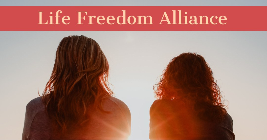 Life-freedom-alliance