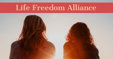 Life-freedom-alliance